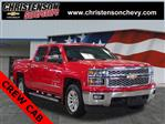 2014 Silverado 1500 Crew Cab 4x4,  Pickup #3209 - photo 1