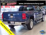 2016 Silverado 1500 Double Cab 4x4,  Pickup #3502 - photo 1