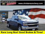 2016 Silverado 1500 Crew Cab 4x4,  Pickup #3521 - photo 1