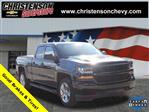 2017 Silverado 1500 Double Cab 4x4,  Pickup #3535 - photo 1