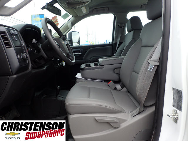 2015 Silverado 3500 Crew Cab 4x4, Knapheide Service Body #50804 - photo 10