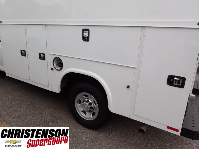 2016 Express 3500, Service Utility Van #61339 - photo 7