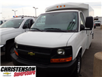 2016 Express 3500, Service Utility Van #61339 - photo 1