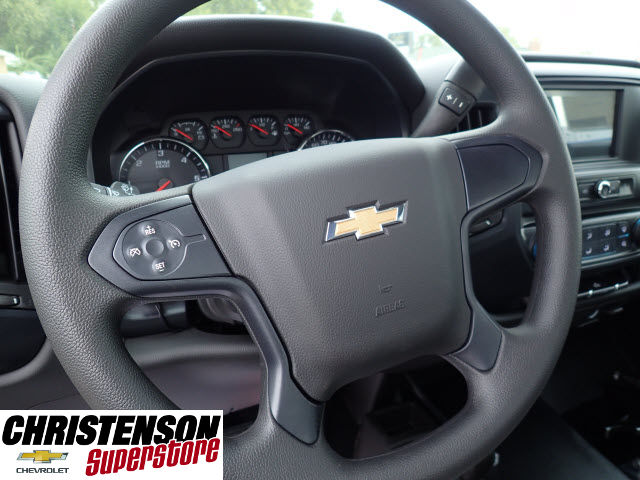 2016 Silverado 2500 Regular Cab 4x4, Pickup #61459 - photo 10
