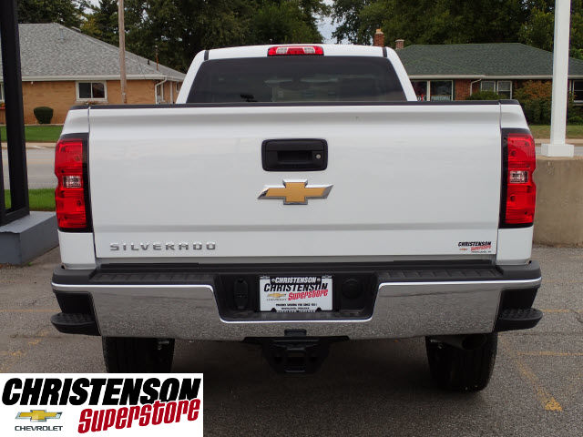2016 Silverado 2500 Regular Cab 4x4, Pickup #61459 - photo 5