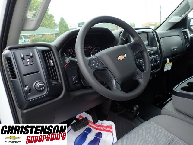 2016 Silverado 2500 Regular Cab 4x4, Pickup #61459 - photo 7