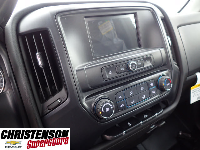 2016 Silverado 2500 Regular Cab 4x4, Pickup #61459 - photo 9