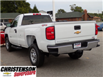 2016 Silverado 2500 Regular Cab 4x4, Pickup #61459 - photo 1