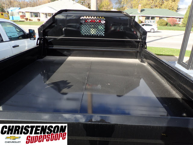 2016 Silverado 3500 Regular Cab 4x4, Knapheide Dump Body #61500 - photo 7