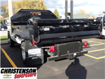2016 Silverado 3500 Regular Cab 4x4, Knapheide Dump Body #61500 - photo 1