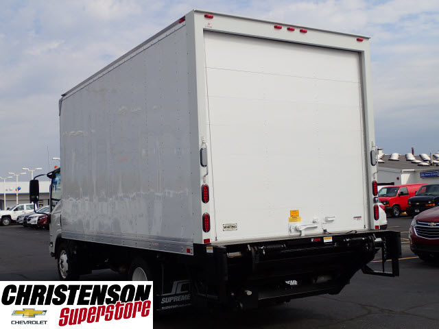 2016 LCF 4500 Regular Cab, Supreme Signature Van Dry Freight #61520 - photo 2