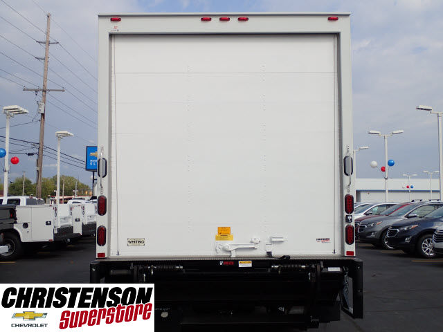 2016 LCF 4500 Regular Cab, Supreme Signature Van Dry Freight #61520 - photo 5