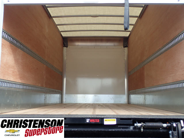 2016 LCF 4500 Regular Cab, Supreme Signature Van Dry Freight #61520 - photo 7