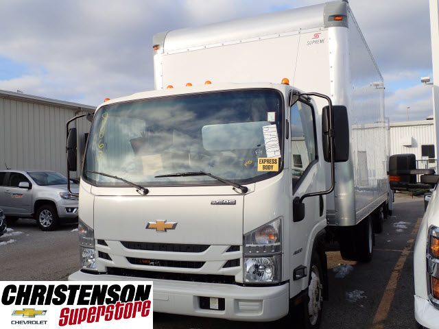 2016 LCF 4500 Regular Cab, Supreme Dry Freight #61520 - photo 3