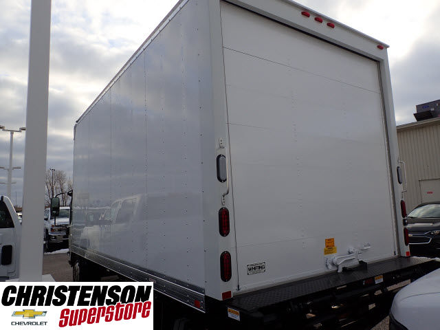 2016 LCF 4500 Regular Cab, Supreme Dry Freight #61520 - photo 2