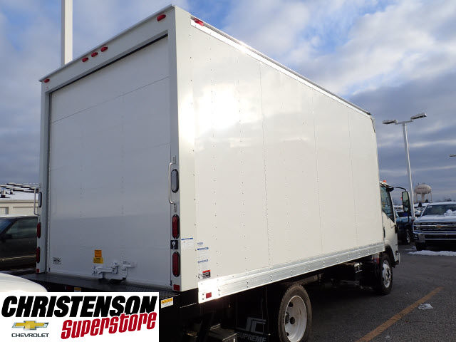 2016 LCF 4500 Regular Cab, Supreme Dry Freight #61520 - photo 5