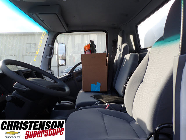 2016 LCF 4500 Regular Cab, Supreme Dry Freight #61520 - photo 8