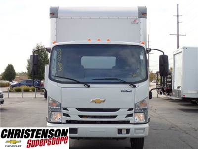 2016 LCF 4500 Regular Cab, Supreme Signature Van Dry Freight #61520 - photo 4