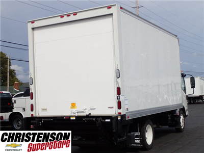 2016 LCF 4500 Regular Cab, Supreme Signature Van Dry Freight #61520 - photo 6
