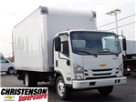 2016 LCF 4500 Regular Cab, Supreme Signature Van Dry Freight #61520 - photo 3