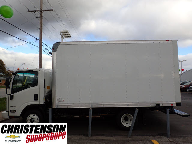 2016 LCF 3500 Regular Cab, Supreme Dry Freight #61543 - photo 5