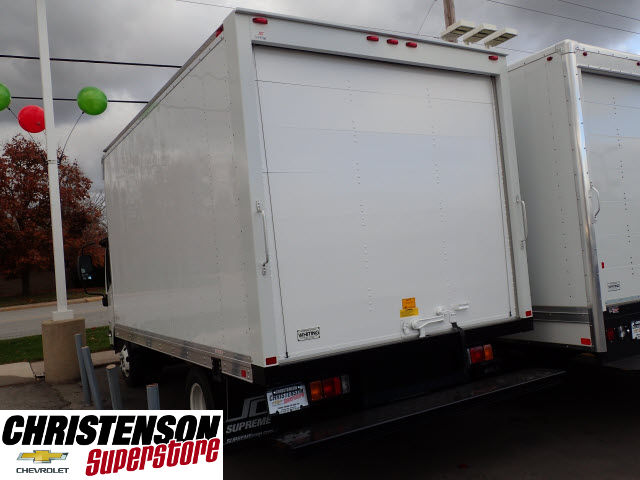 2016 LCF 3500 Regular Cab, Supreme Dry Freight #61543 - photo 2