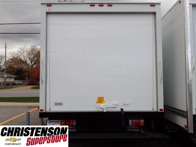 2016 LCF 3500 Regular Cab, Supreme Dry Freight #61543 - photo 6