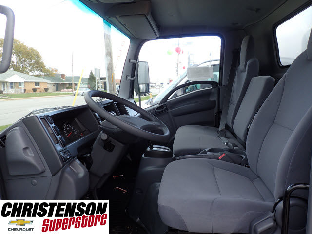 2016 LCF 3500 Regular Cab, Supreme Dry Freight #61543 - photo 8