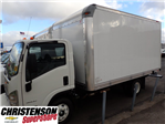 2016 LCF 3500 Regular Cab, Supreme Dry Freight #61543 - photo 1