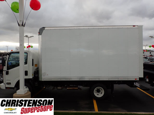 2016 LCF 3500 Regular Cab, Supreme Dry Freight #61547 - photo 5