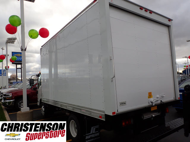 2016 LCF 3500 Regular Cab, Supreme Dry Freight #61547 - photo 2