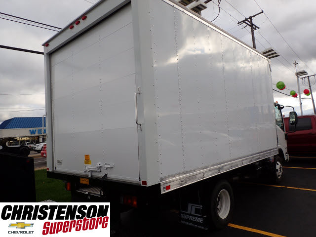 2016 LCF 3500 Regular Cab, Supreme Dry Freight #61547 - photo 6
