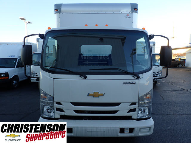 2016 Low Cab Forward Regular Cab, Supreme Dry Freight #61585 - photo 4