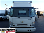 2016 Low Cab Forward Regular Cab, Supreme Signature Van Dry Freight #61585 - photo 4