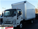 2016 Low Cab Forward Regular Cab, Supreme Signature Van Dry Freight #61585 - photo 1