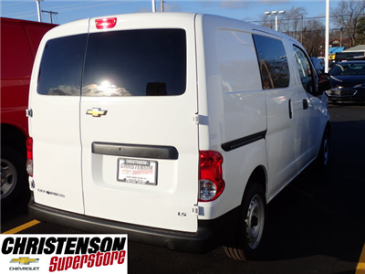 2017 City Express Cargo Van #70356 - photo 6