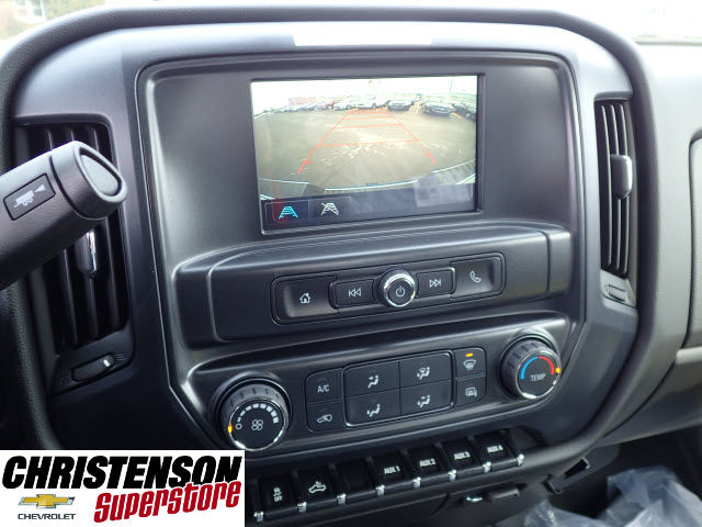 2017 Silverado 2500 Regular Cab 4x4, Pickup #70418 - photo 10