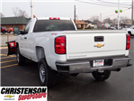 2017 Silverado 2500 Regular Cab 4x4, Pickup #70418 - photo 1