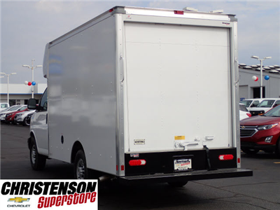 New 2017 chevrolet express 3500 cutaway van for sale in highland in 2017 express 3500 70493 photo 2 sciox Gallery