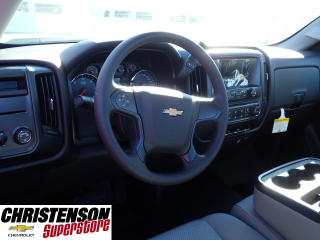 2017 Silverado 1500 Regular Cab Pickup #70562 - photo 7