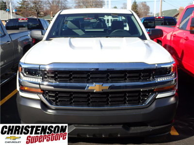 2017 Silverado 1500 Regular Cab Pickup #70562 - photo 4