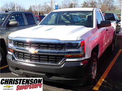 2017 Silverado 1500 Regular Cab Pickup #70562 - photo 1