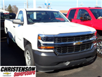 2017 Silverado 1500 Regular Cab Pickup #70562 - photo 3