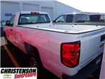 2017 Silverado 1500 Regular Cab Pickup #70562 - photo 2