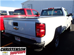 2017 Silverado 1500 Regular Cab Pickup #70562 - photo 5