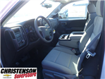 2017 Silverado 1500 Regular Cab Pickup #70562 - photo 8