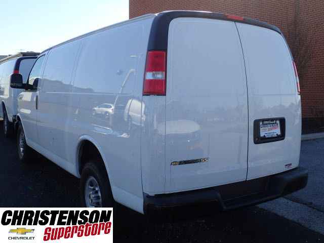 2017 Express 2500 Cargo Van #70578 - photo 2