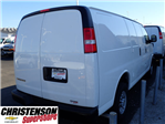 2017 Express 2500 Cargo Van #70578 - photo 4