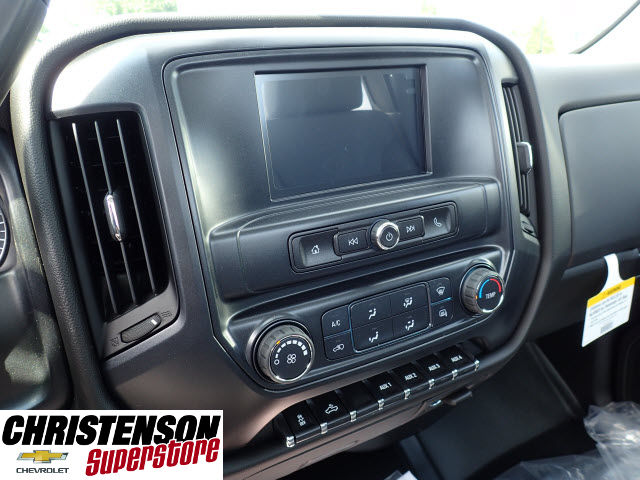 2017 Silverado 3500 Regular Cab 4x4, Knapheide Service Body #70849 - photo 10