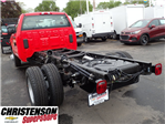 2017 Silverado 3500 Regular Cab DRW Cab Chassis #70855 - photo 1